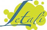Letali Juwelenonderdelen Logo