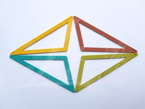 Letali bedel asymmetrische bedel groot_65x50x32_rubber mix